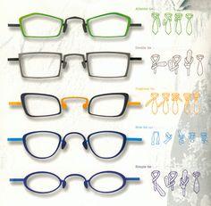 Fine eyewear, glasses, optician, air titanium, designer frames from all over the world. Theo Eyewear.