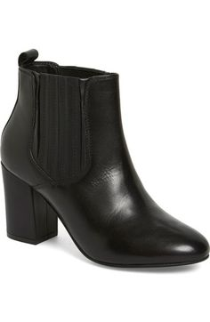 Steve Madden 'Gasto' Bootie (Women) available at #Nordstrom