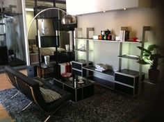 Daughter's  private lounge suite BY SBE ARCHITECTS AND INTERIORS AFRICA furniture supplied by A-Z DESIGN BOUTIQUE