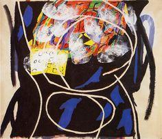 Questo è uno dei meriti di Ignazio Moncada, pittore rivoluzionario che nel 1982, a Milano, inventò lo stile chiamato da Pierre Restany Pont Art, l'arte eseguita sui ponteggi dei cantieri, sulle zone della città in divenire, sul paesaggio metropolitano che fa da sfondo alle nostre vite.