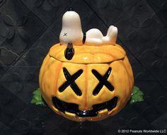Original Fake 'Snoopy Ceramic' KAWS Version
