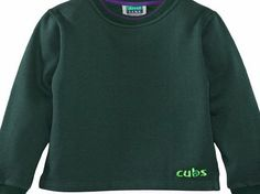 Cub Tipped Boys Sweatshirt Bottle C24IN No description (Barcode EAN = 5050786820915). http://www.comparestoreprices.co.uk/boys-clothing/cub-tipped-boys-sweatshirt-bottle-c24in.asp