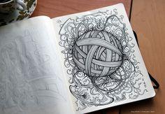 Abstract, art, creative, drawing, Illustration, sketchbook, inspiration, sketchbook,