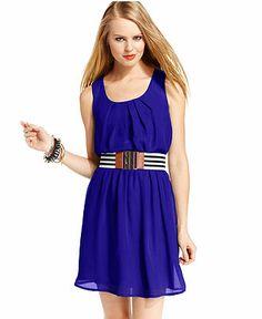Dresses for Juniors at Macy's - Junior Dresses - Macy's | Wedding ...