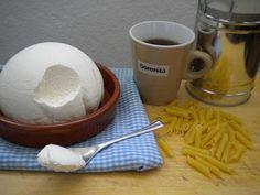 la cocina mágica de Manu: Queso mascarpone casero