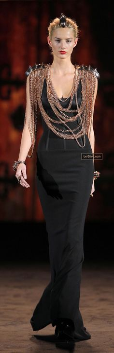 there is something here...  |  Aristocrazy MBFW 2013