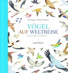 Vögel auf Weltreise - Daugey, Fleur; Thommen, Sandrine Nature Journal, Book Journal, Kindergarten Portfolio, Vintage Logo, Famous Last Words, Little People, Kids And Parenting, Pet Birds, Childrens Books