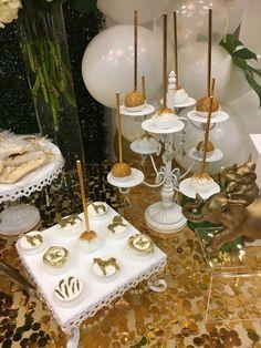 Gallery. - 2MuzeLLC2MuzeLLC Dessert Stand, Dessert Tables, Chandelier Cake Stand, Metal Cake Stand, Safari Theme, Bridal Shower, Cake Stands, Elegant, Create