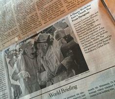 NY Times recuerda la historia de Anacleto - Nacionales - ABC Color