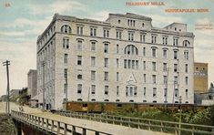 Pillsbury A Mill has a new purpose | A Taste of General Mills