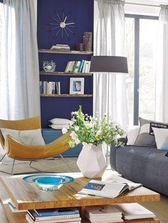 Nischen Nutzen: Wir Zeigen 8 Möbel Tipps