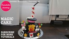 Simple easy chocolate cake decoration homemade latest cute ideas designs decorating tutorials for kids boy girl father mother husband wife Cake Decorating Classes, Cake Decorating Tutorials, Decorating Ideas, 10th Birthday Cakes For Girls, Happy Birthday Cakes, Cake For Husband, Husband Wife, Easy Cakes For Kids, Chocolate Cake Designs