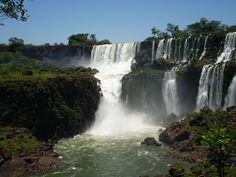 Cataratas Argentina -