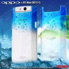 Ốp lưng Giọt nước Imak dành cho OPPO N1 Mini (N5111)  Giá: 200,000đ