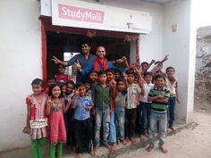 Education is most powerful weapon we can use to change the world. Do your bit and support better rural education cause, Visit www.thinksharpfoundation.org