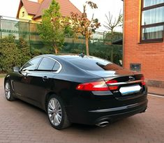 Jaguar Xf, Convertible