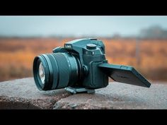 Panasonic G85  / G7 Custom Flat Picture Profile Inspired by Sony Cine4 - YouTube