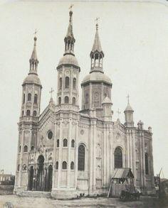 Biserica Sfântul Spiridon Nou