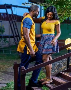 New, amazing ankara styles for matching couples-operanewsapp Couples African Outfits, African Wear Dresses, Matching Couple Outfits, Matching Couples, Black Love Couples, Cute Couples, Latest Ankara Styles, Fashion Couple, African Print Fashion