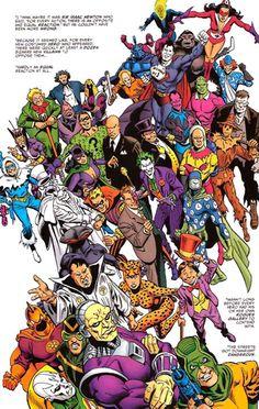 490 Dc Villains Ideas In 2021 Dc Villains Villain Dc Comics