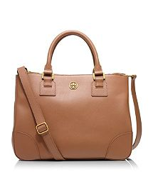 Robinson Double Zip Tote--it doesn't get more perfect! I am in love with mine!