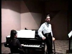 Where or when - Michel LeRoy and Adriana Sartori - YouTube