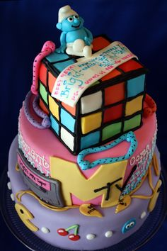 80s Who's making this for my 80s prom birthday?? It even almost has my name on it! (but spelled differently, ha)