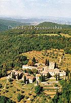 Castello di Spannocchia. I HOPE I will be going this summer.