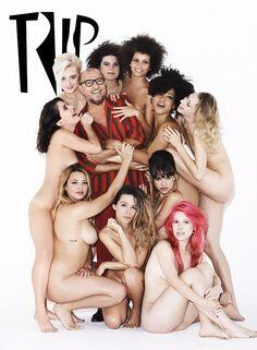 Cliente: Revista Trip | Pós-produção: Fujocka Creative Image