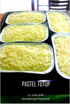 Cheese Recipes, Baby Food Recipes, Pasta Recipes, Dessert Recipes, Cooking Recipes, Recipe Pasta, Indonesian Desserts, Indonesian Food, Diet Ketogenik