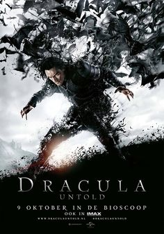 SEE: Dracula Untold
