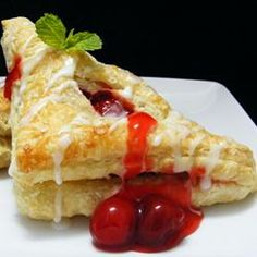 ... turnovers apple turnovers easy peach turnovers quick cherry turnovers