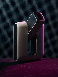 手のひらで天体観測-スマート望遠鏡は33万円 - Bloomberg Id Design, Shape Design, New Technology Gadgets, Domestic Appliances, Clever Gadgets, Industrial Design Sketch, Cosmetic Design, Home Gadgets, Amazon Gadgets