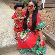 These Mother and Son Stylish Photos Will Make You Go Wow - Wedding Digest Naija