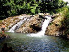 Corozal River, Corozal, Puerto Rico