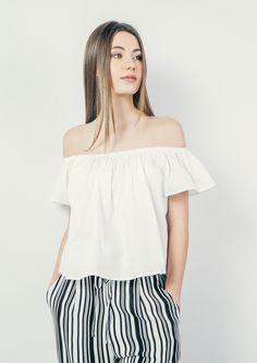 Camicia Alcott - XS o S 9.99€