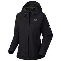 Mountain Hardwear Nazca Dry.Q® Elite Jacket - Waterproof (For Women))