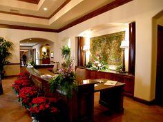 Jst Funeral Home Design Reception Merchandise Room Interior Design Provided By Jst