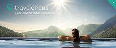 Wellnessurlaub & Wellnesshotels Angebote - Travelcircus