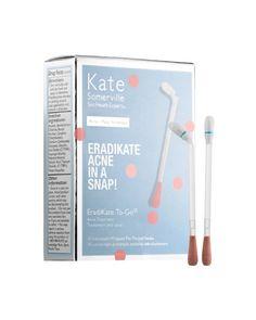 EradiKate To-Go Acne Treatment, Kate Somerville $40