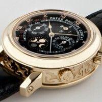 worlds-most-expensive-wrist-watch-man, $1,1 Million