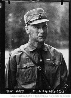 """""""Wilhelm Frick (12 March 1877 – 16 October 1946) was a prominent German Nazi official serving as Minister of the Interior of the Third Reich.[1] After the end of World War II, he was tried for war crimes at the Nuremberg Trials and executed. Besides Adolf Hitler himself, he and Lutz Graf Schwerin von Krosigk were the only members of the Third Reich's cabinet to serve continuously from Hitler's appointment as Chancellor until his death."""""""