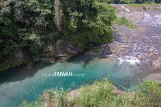 Baibow Stream 白鮑溪