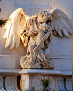 Athens First Cemetery, Attiki, Greece.