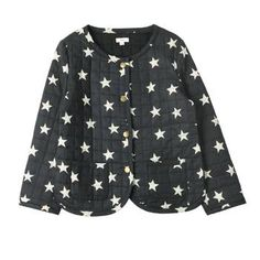want this in my size - ZEF Star Jacket / Little Fashion Gallery