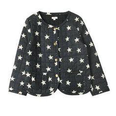 ZEF Star Jacket / Little Fashion Gallery