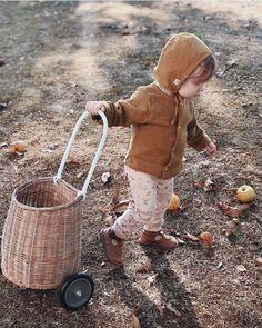 59d576369379 Olli Ella  luggy wheeled rattan basket for kids