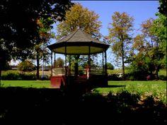 Canterbury Gardens - VIC