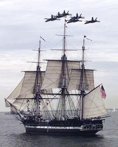 The USS Constitution, which was first launched in 1797, will be tugged from its berth in Boston Harbor on Sunday into the harbor. It will then set out to open seas for a 10-minute cruise. The short trip marks the day two centuries ago when the Constitution bested the British frigate HMS Guerriere in a fierce battle during the War of 1812. It follows a three-year restoration project and is the first time the Constitution has been to sea on its own since its 200th birthday in 1997.
