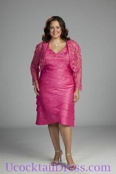 vestidos de noche tallas grandes - Buscar con Google